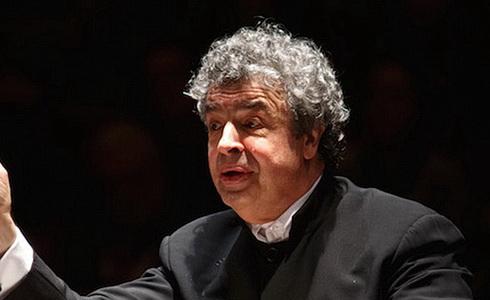 Semjon Byčkov (Zdroj: České filharmonie)