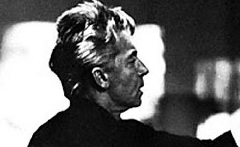 Herbert von Karajan