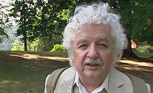 Toulky s Ladislavem Smoljakem
