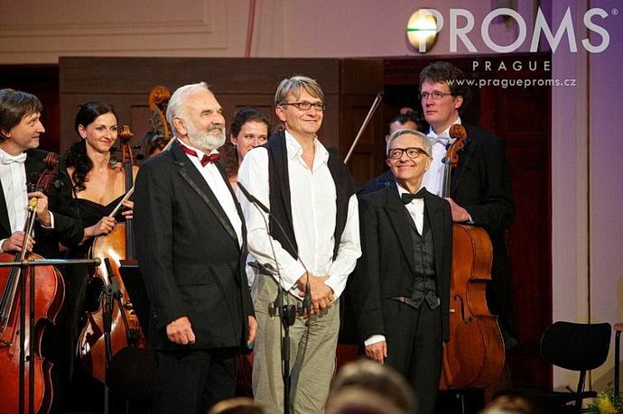 Proso (Prague Proms 2013)
