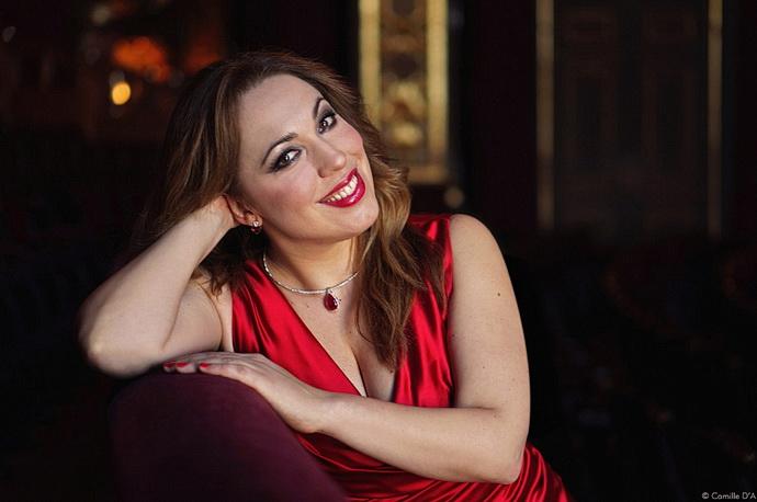 Maria Jose Siri
