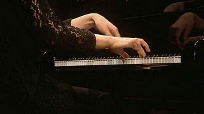 Slavné klavírní přídavky