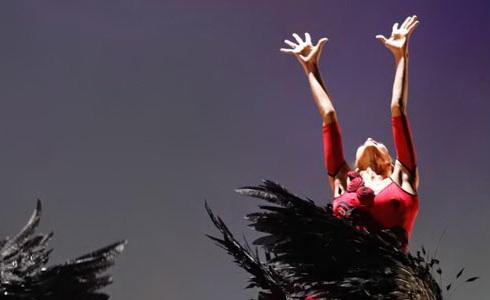 Čarodějná láska z Teatro Real Madrid