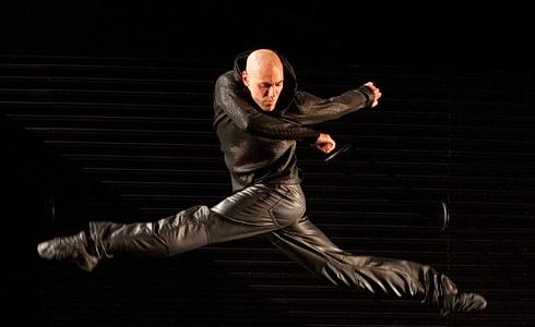 Choreografie Matse Eka