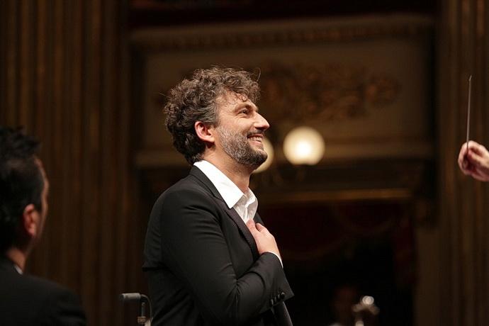 Jonas Kaufmann (Večer s Puccinim)