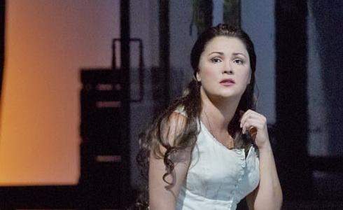 Anna Netrebko  (Evžen Oněgin)