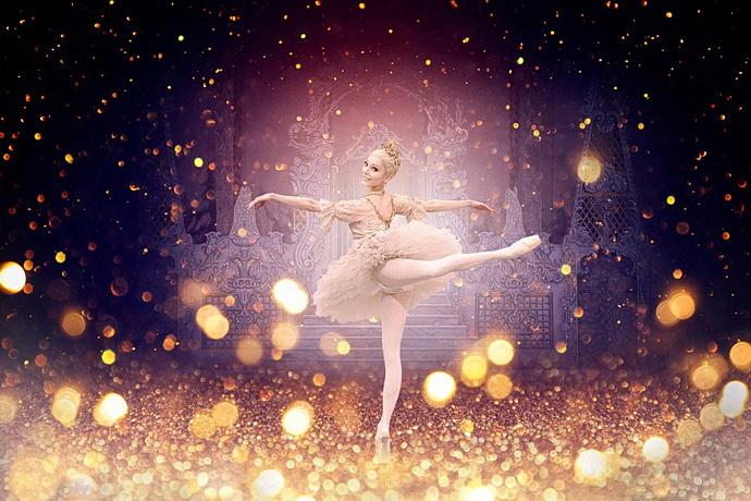 Louskáček z Královského baletu