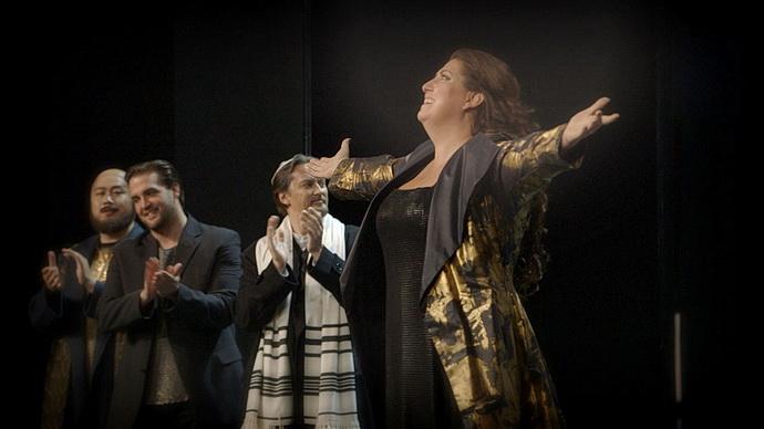 To je opera: Nabucco