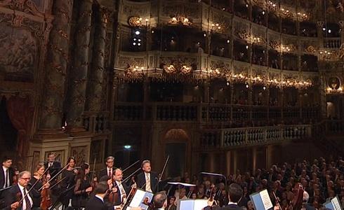 Evropský koncert 2018