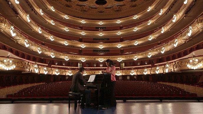To je opera: Tristan a Isolda