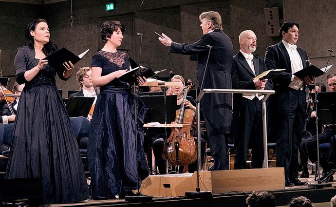 Requiem z Mnichovské rezidence