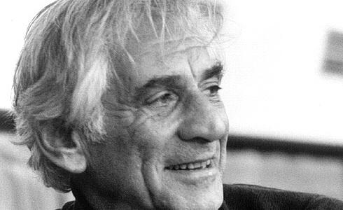 Leonard Bernstein: Delší než život