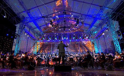 Koncert z Paříže 2018