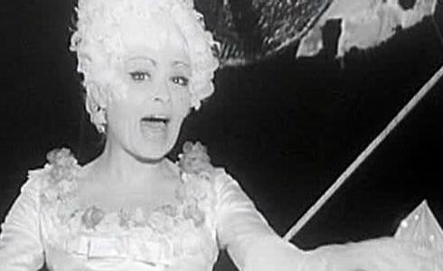Jiřina Bohdalová (Fantom operety)