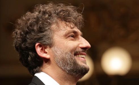Jonas Kaufmann: Večer s Puccinim