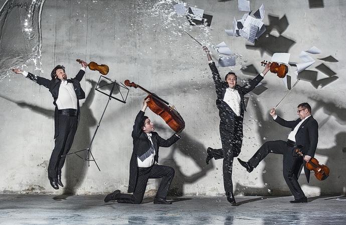 Epoque Quartet