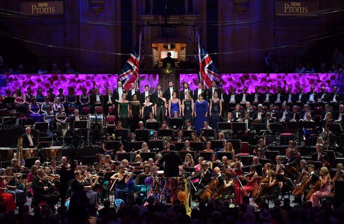 BBC Proms