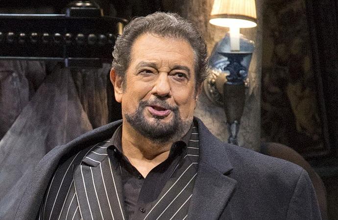 Plácido Domingo (Gianni Schicchi )