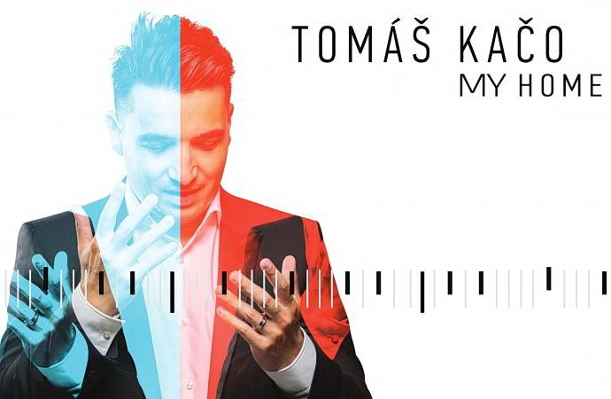 My Home – klavírní recitál Tomáše Kača