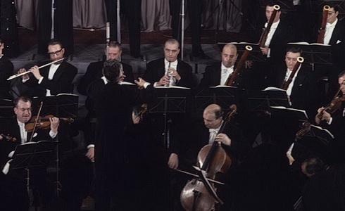 G. Verdi: Rekviem