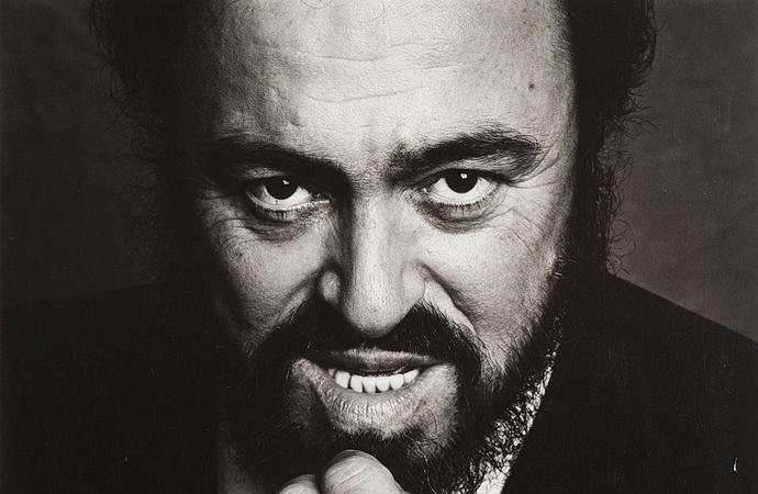 Pavarotti: Zrození popové hvězdy