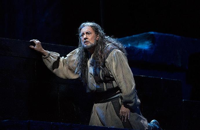 Plácido Domingo  (Nabucco)