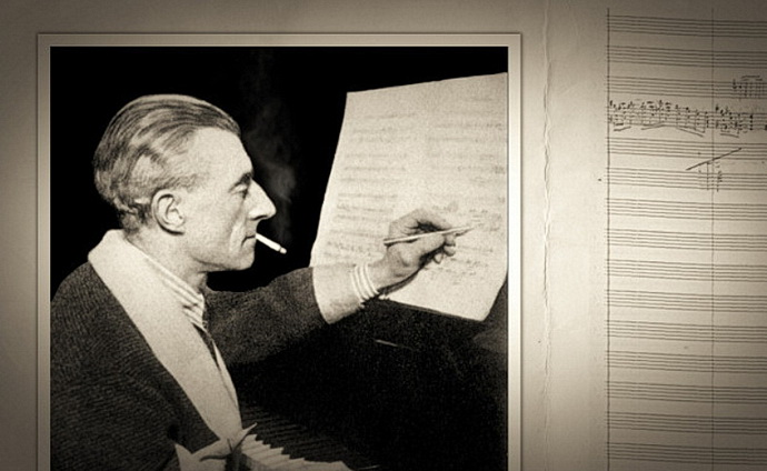 Kdo odcizil Bolero Maurice Ravela