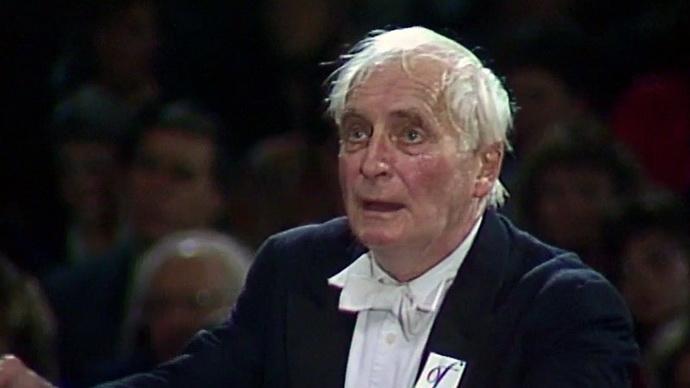 Václav Neumann – život dirigenta