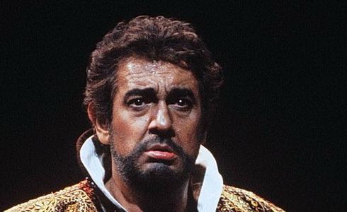 Plácido Domingo (Mé největší role)