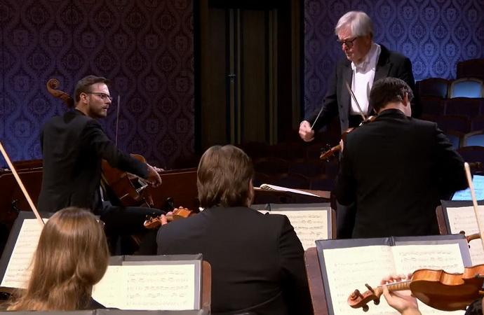 Jarní hvězdy České filharmonie živě III