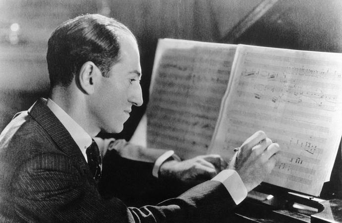 Gershwin – americký vzor