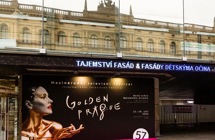 MTF Zlatá Praha