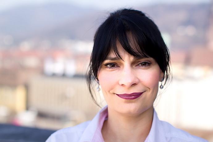 Christina Vasileva