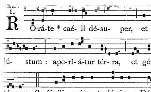 Adventní roráty rozezní opět nejen pražské kostely