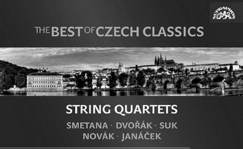 The Best Of Czech Classics