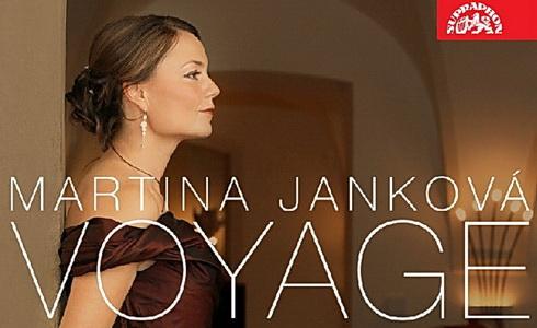 Martina Janková / Voyage