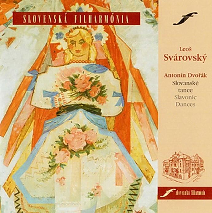 Antonín Dvořák: Slovanské tance