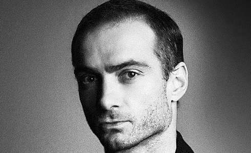 Petr Zuska (Foto: Pavel Hajný)