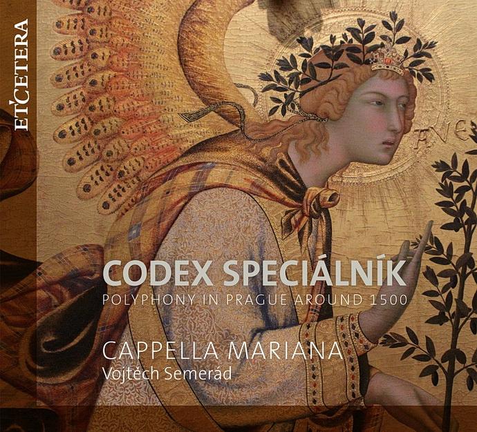 Přebal alba Kodex Speciálník (Foto: Petr Tomaides)