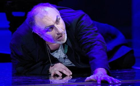 Pavel Klečka (Macbeth, Divadlo J. K. Tyla, Plzeň)