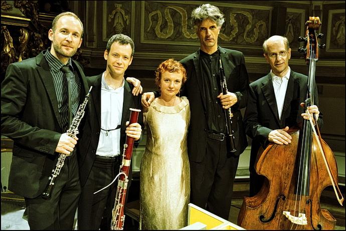 Ensemble Berlin Prag