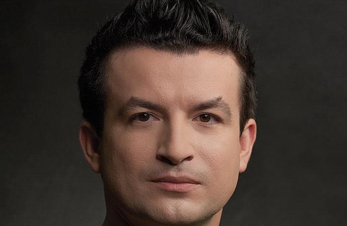 Krystian Adam (Foto: Piotr Kucia)
