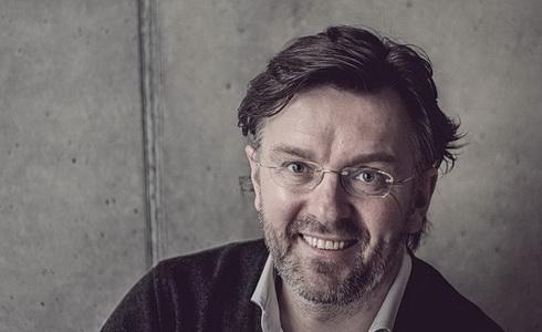 Tomáš Netopil (Foto: Vojtěch Havlík)
