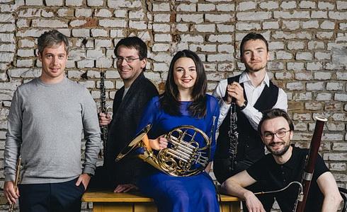 Belfiato Quintet (Foto: Tomas Hejzlar)