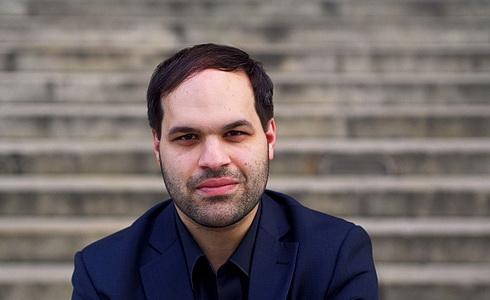Jan Bartoš (přebal alba)