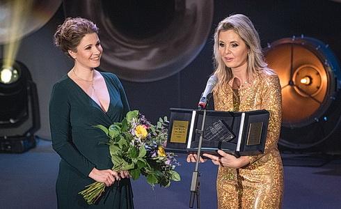 K. Kněžíková a K. Englichová (Foto: VfP / Pavla Hartmanová)