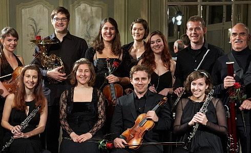 Orchestr akademie komorní hudby (Foto: Stephan Gros)