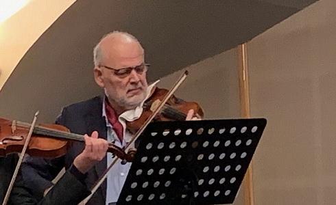 Bohuslav Matoušek