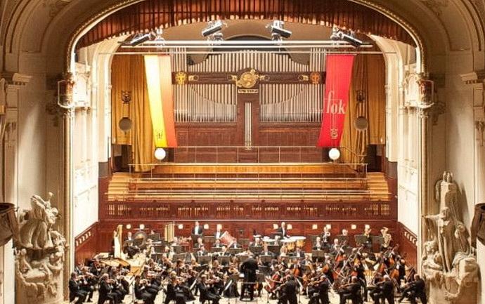 Smetanova síň