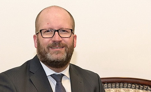 Daniel Sobotka, ředitel FOK